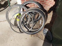 26 Inch Bicycle Tires And Rims! in Warner Robins, Georgia