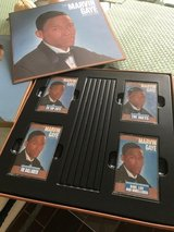 Marvin Gaye Collection...4 cassettes in Camp Pendleton, California