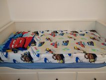 Lightning McQueen Twin Sheet Set 3 pieces in Stuttgart, GE