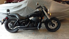 Honda Shadow, (Phantom) in Springfield, Missouri