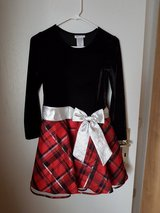 Christmas Dress Size 12 in Ramstein, Germany