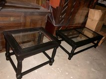Coffee/End table in Baytown, Texas