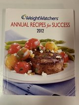 Weight Watchers Recipes—2012 in Fort Polk, Louisiana