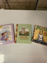3 Prayer books— Children in Fort Polk, Louisiana