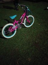 Magna girl bike in Warner Robins, Georgia