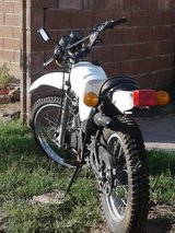 1981 Yamaha  DT175 in Alamogordo, New Mexico