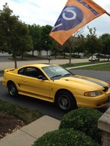 This car is ready for the auto shows!! in Schaumburg, Illinois