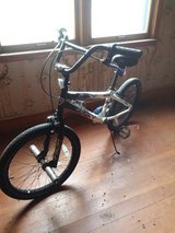 Ambush / Boys Bike in Fort Riley, Kansas