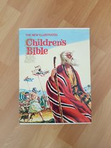 Childrens Bible With Cover in Ramstein, Germany