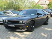 2013 Dodge Challenger Coupe SXT in Spangdahlem, Germany