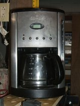 GEVALIA coffee maker in DeKalb, Illinois