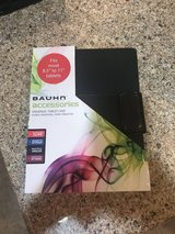 Universal Tablet Case - Black - New in Box in Houston, Texas