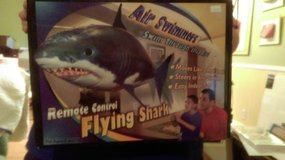 New Air Swimmers Remote Control Flying Shark in Spring, Texas