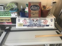 Alto's Mat Cutting Kit For Picture Frames  + Accessories in Pasadena, Texas
