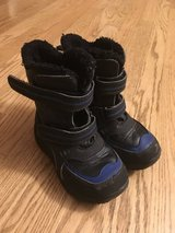 Boy Snow Boots in Bolingbrook, Illinois