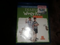 Diary Of The Wimpy Kids (movie) in The Woodlands, Texas