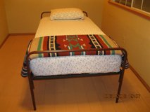 Twin Bed /Cot in Alamogordo, New Mexico