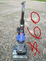 VACUUMS in Cleveland, Texas