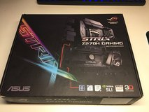 Asus Strix Z270H Gaming Motherboard in Vacaville, California