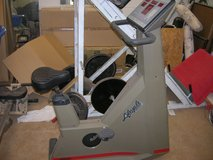 **LIFECYCLE STATIONARY BIKE** in Alamogordo, New Mexico