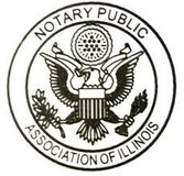 NOTARY PUBLIC - TRAVEL TO YOU AT HOME OR AT OFFICE in Tinley Park, Illinois