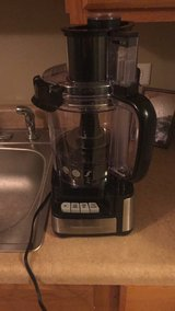Food processor in Oswego, Illinois