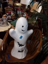 Ceramic Ghost in Fort Riley, Kansas