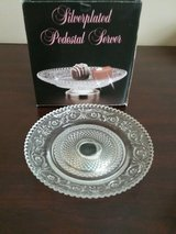 Silver Plated Dishes in Warner Robins, Georgia