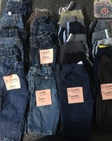 Boys jeans and sweats in Lawton, Oklahoma