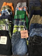 Boys shorts in Lawton, Oklahoma