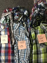 Boys long sleeve dress shirts in Lawton, Oklahoma