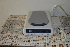 HP 8220e / 8230e USB External CD-Writer 8200 Series in Alamogordo, New Mexico