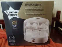 tommee tippee electric sterilizer in Fort Irwin, California