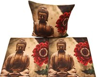 Set of 3 Throw Pillow Cases Cushion Covers in Richmond, Virginia