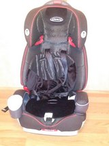 Infant /Toddler carseat in DeRidder, Louisiana
