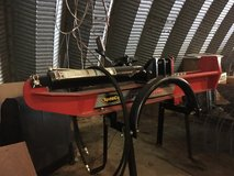 New/Unused 3 Point Hydraulic Wood Splitter in Clarksville, Tennessee