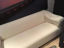 Comfy Couch in Spangdahlem, Germany