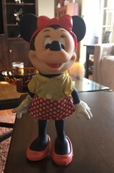 Vintage Minnie Mouse in St. Charles, Illinois