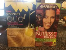 Garner hair color in Chicago, Illinois