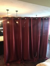 Grommet Curtains in Springfield, Missouri