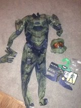 Kids Halo Costume Large in Westmont, Illinois