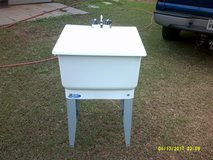 New complete Free Standing Sink assembly in Pasadena, Texas