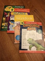 Educational Activity Books in Joliet, Illinois