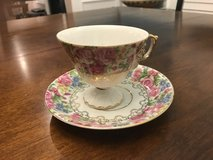Enseco Tea Cup & Saucer in Joliet, Illinois