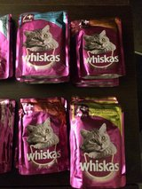 reduced for quick sale Whiskas Cat Food for 7 years + in Lakenheath, UK