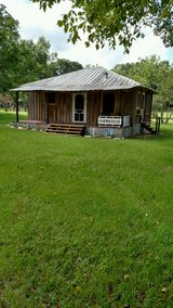 unfirnished Farmhouse 4 rent by owner in Livingston, Texas