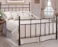 Bed frame in Fort Carson, Colorado