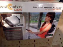 Electronic massager in Plainfield, Illinois