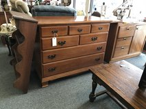 Solid Maple Dresser in Aurora, Illinois