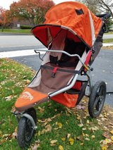 Bob Revolution Jogging Stroller in Aurora, Illinois